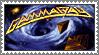 Gamma Ray stamp 4 by lapis-lazuri