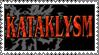 Kataklysm stamp by lapis-lazuri