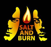 Salt and Burn by Mad42Sam