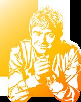 Martin Freeman by Mad42Sam