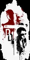 Daredevil by Mad42Sam