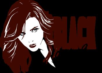 Natasha (Black Widow) by Mad42Sam