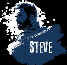-STEVE- by Mad42Sam