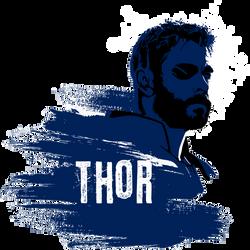 --THOR-- by Mad42Sam