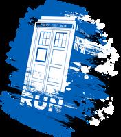 RUN by Mad42Sam