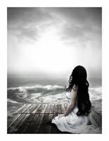 I fall apart.. by A-lthea