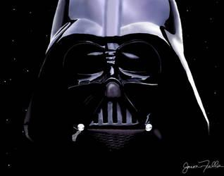 Vader by Matsuemon