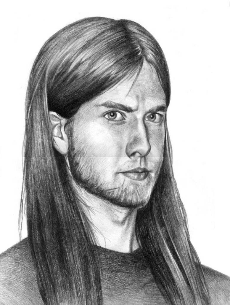 Varg Vikernes by krytyk