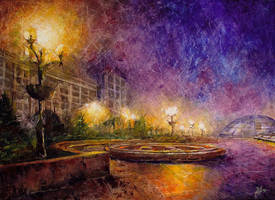 City lights (13) by artMARUSIK