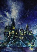 City lights (16) by artMARUSIK