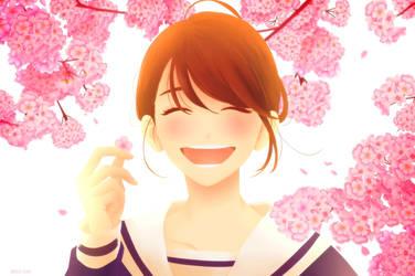 Tsubaki Loney -Chaper 58 by kissypam