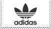adidas stamp by goredoq