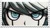 kiibo / ki-bo stamp by goredoq
