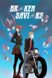Broken Saviors cover by patoftherick