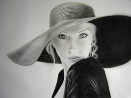 blonde elegance by ericstavros