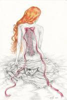 Under My Skin II by nellmckellar