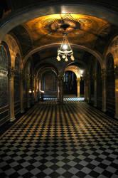 Orthodox Metropolis of Vienna by dancingelf