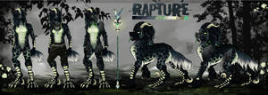 Rapture by Dakikr