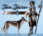 Talon by Dakikr