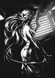 Her Wicked Ways by angrymikko