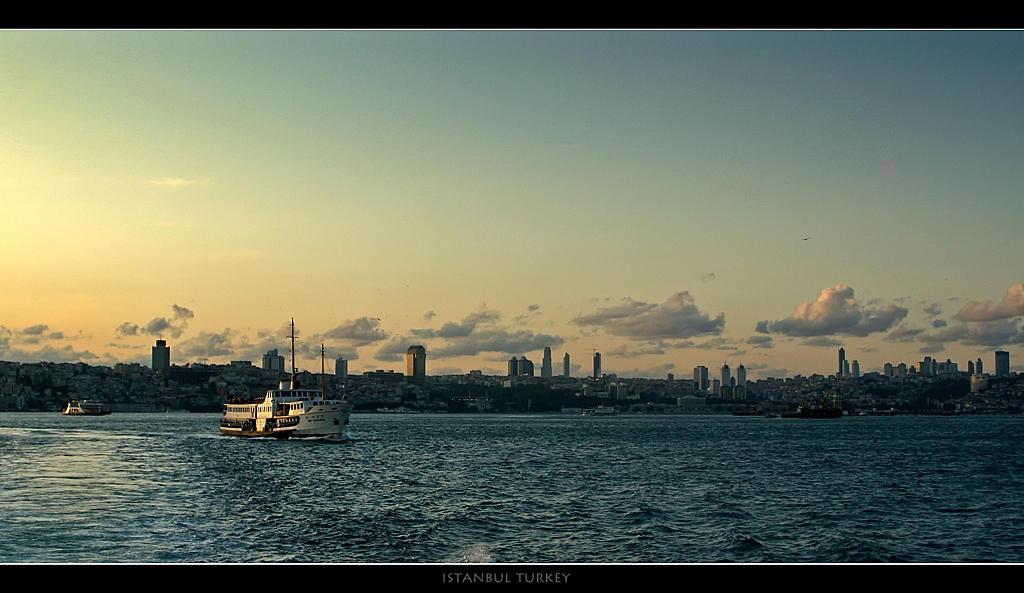 istanbull by ceybear