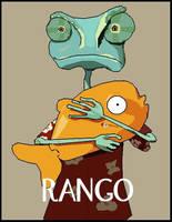 Rango by hollytabatha