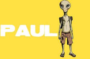Paul by hollytabatha