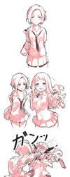 valentine's by momoquest
