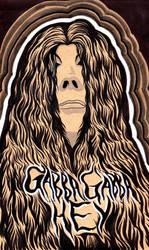 Gabba Gabba Hey by Yangsberg