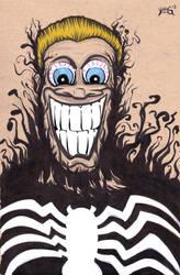 Venom by Yangsberg