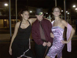 Freshman Year Homecoming 2003 by wastinawayagain3