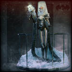 Mr Freeze by DuncanFraser