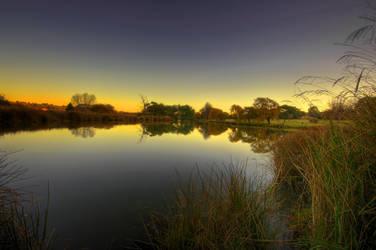 Walk on Water by Suds344
