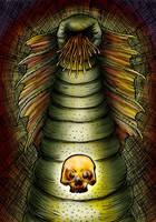 Beware the Fendahl by Loneanimator