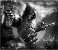 assassin s creed by pudo