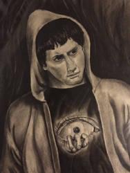Donnie Darko by Ulfarnir