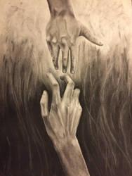 Heaven and Hell by Ulfarnir