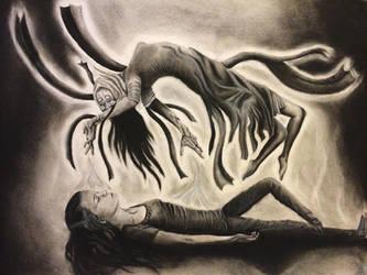 Siren by Ulfarnir