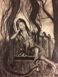 Nature and Nurture by Ulfarnir