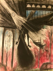 Firefly by Ulfarnir