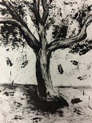 Tree by Ulfarnir