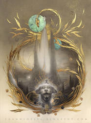 Auryn by Yoann-Lossel