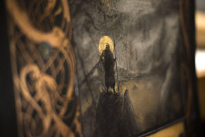 Beowulf... work in progress 3 by Yoann-Lossel