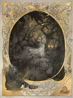 L'Antichambre by Yoann-Lossel