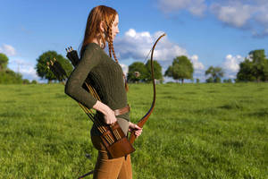 Belfea Archery by Yoann-Lossel