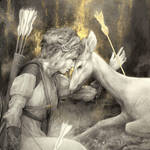 Diane - detail by Yoann-Lossel