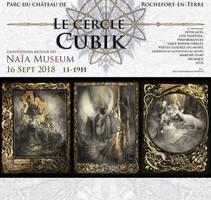 Cercle Cubik by Yoann-Lossel