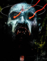Vampire: The Masquerade - Baali by Z-GrimV