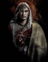 Dark Ages: Vampire - Ventrue by Z-GrimV