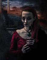 V20 Dark Ages - Cappadocian by Z-GrimV